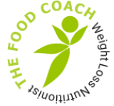 The Food Coach logo